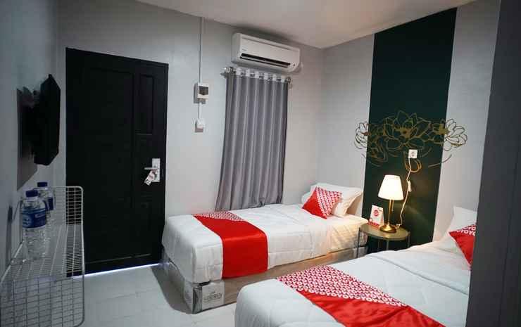 OYO 1125 Sani Guest House Balikpapan - Standard Twin