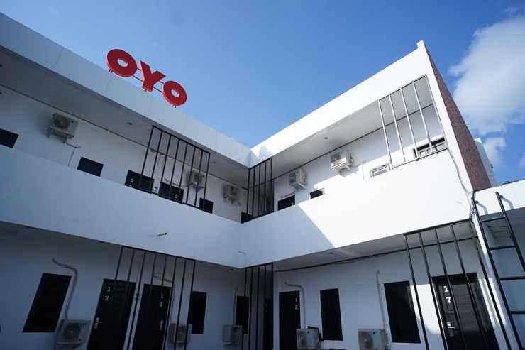 Oyo 1125 Sani Guest House Balikpapan Low Rates 2020 Traveloka