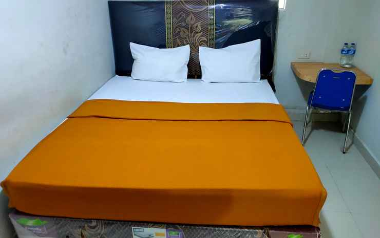 Indo Hotel Lubuklinggau - Double Lantai 1