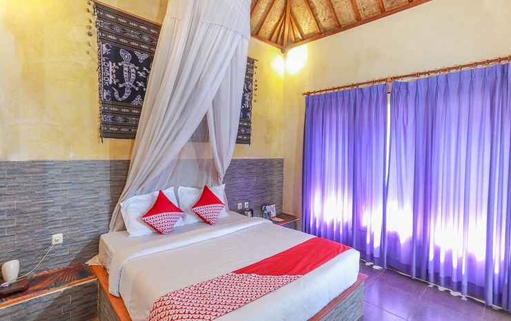 OYO 1172 Biba Beach Village Lombok - Standard Double