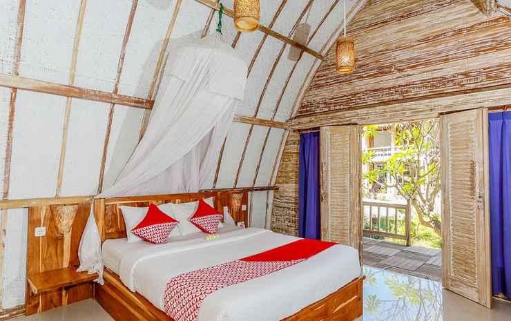 OYO 1172 Biba Beach Village Lombok - Deluxe Double