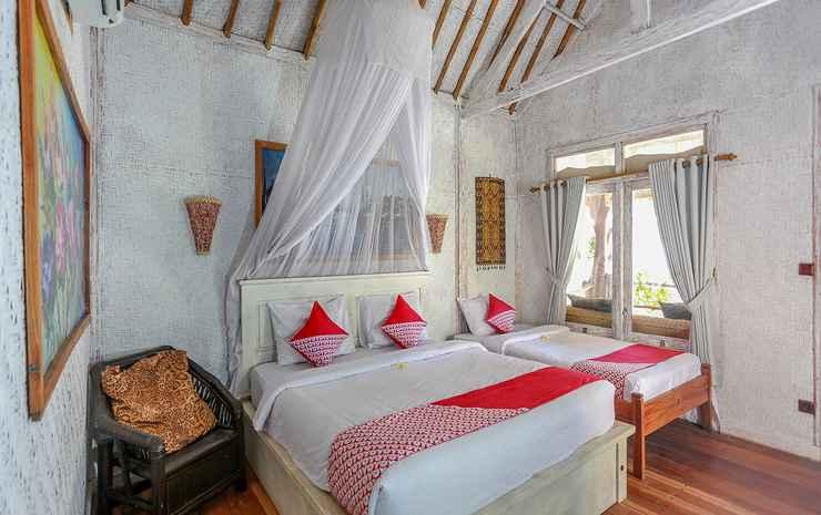 OYO 1172 Biba Beach Village Lombok - Suite Triple