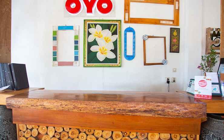 OYO 1172 Biba Beach Village Lombok -