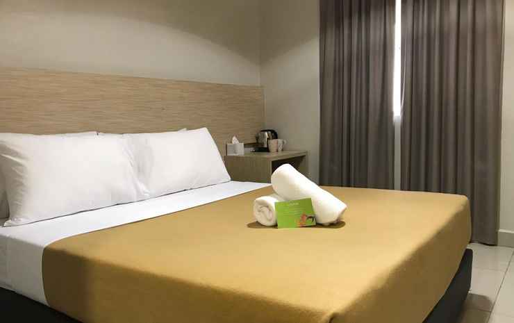 Living at Dsulaiman Kuala Lumpur - Deluxe Room with Window