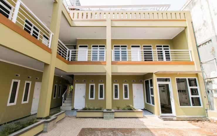 OYO 1078 Fakhira Residence Cianjur -