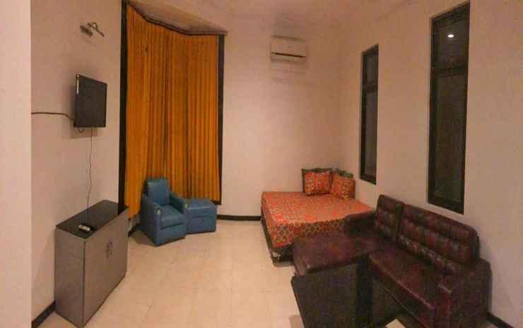 HK Kendangsari Surabaya - VIP Room (Max check in 22.00)