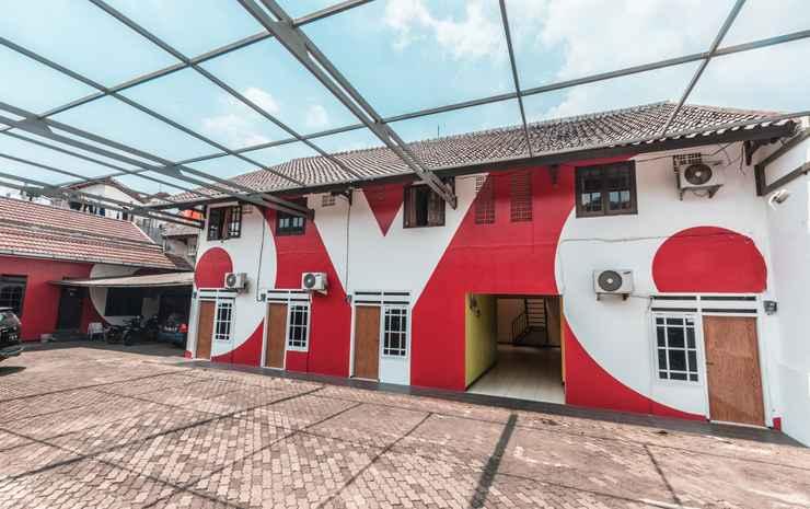 OYO 947 Angel Home Stay Jakarta -