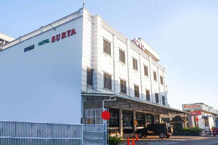 EXTERIOR_BUILDING OYO 1136 Hotel Surya Solo