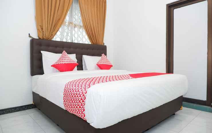 OYO 1136 Hotel Surya Solo Solo - Standard Double