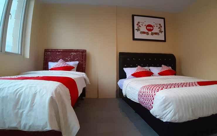 OYO 1053 Angelyn Home Stay Medan - Suite Triple