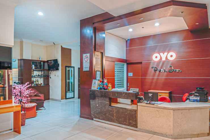 LOBBY OYO 1252 Puri Inn Near RS Dr Cipto Mangunkusumo