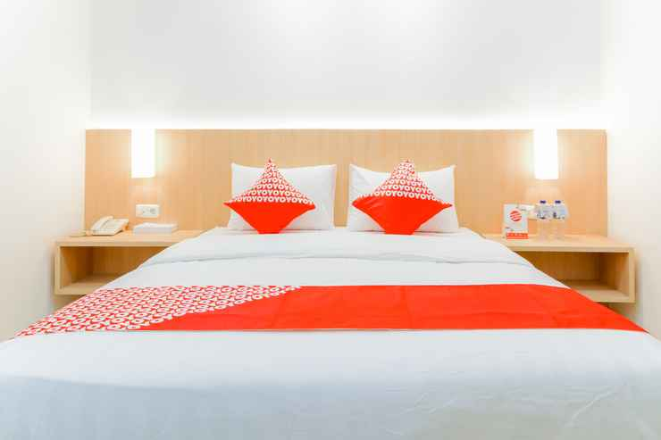 BEDROOM OYO 1252 Puri Inn Near RS Dr Cipto Mangunkusumo