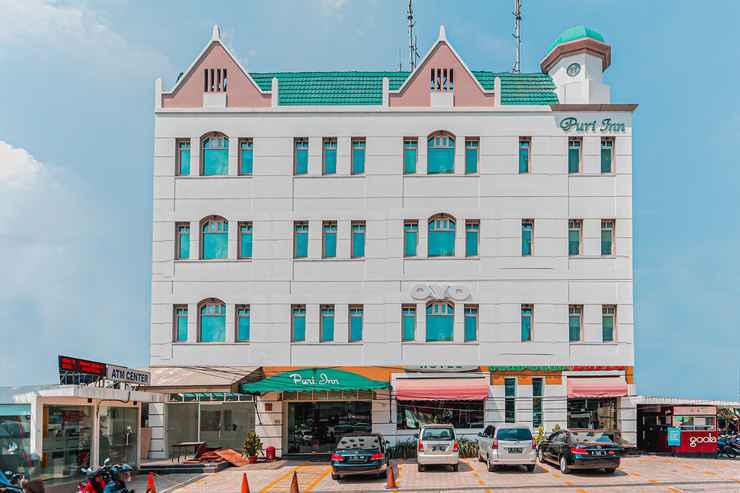 EXTERIOR_BUILDING OYO 1252 Puri Inn Near RS Dr Cipto Mangunkusumo