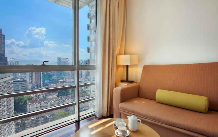 PARKROYAL Serviced Suites Kuala Lumpur Kuala Lumpur - Suite Two Bedrooms