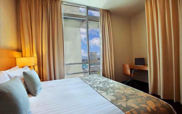 PARKROYAL Serviced Suites Kuala Lumpur Kuala Lumpur - Room Premier One Bedroom