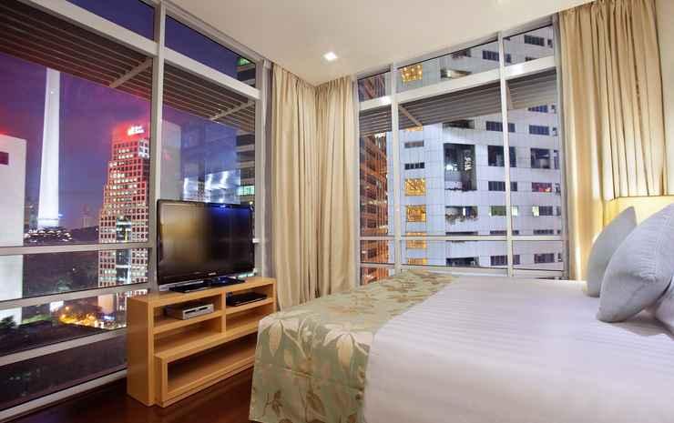 PARKROYAL Serviced Suites Kuala Lumpur Kuala Lumpur - Room Premier Two Bedrooms