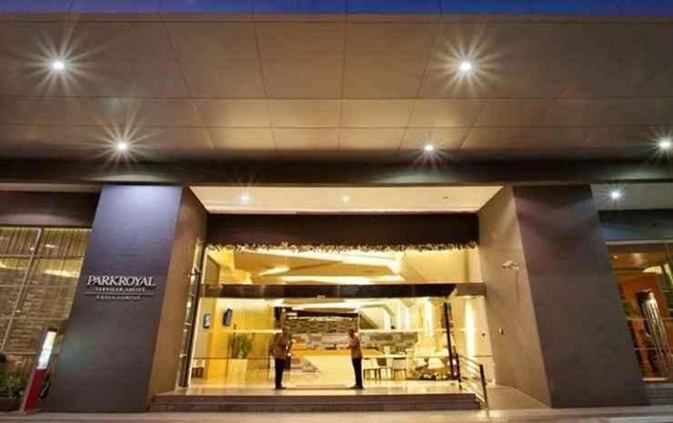 PARKROYAL Serviced Suites Kuala Lumpur Kuala Lumpur -