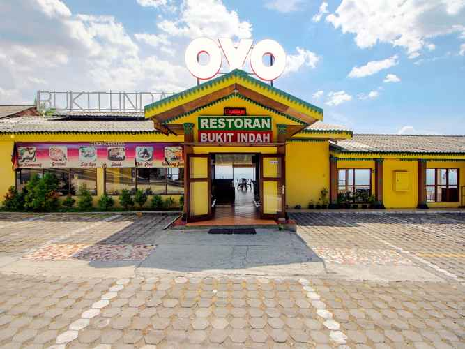 EXTERIOR_BUILDING OYO 1159 Bukit Indah Hotel & Restaurant Near RSUD Prambanan