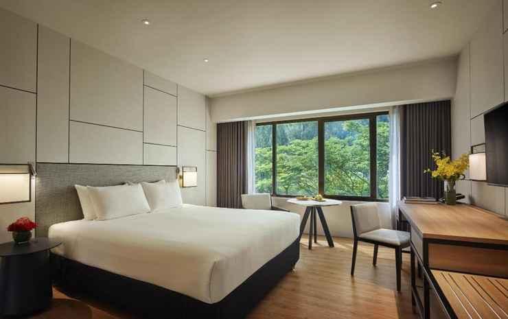 PARKROYAL Penang Resort Penang - Kamar Superior