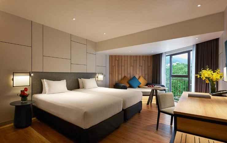 PARKROYAL Penang Resort Penang - Kamar Deluks