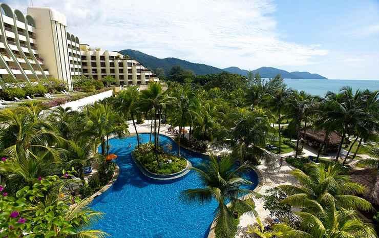 PARKROYAL Penang Resort Penang -