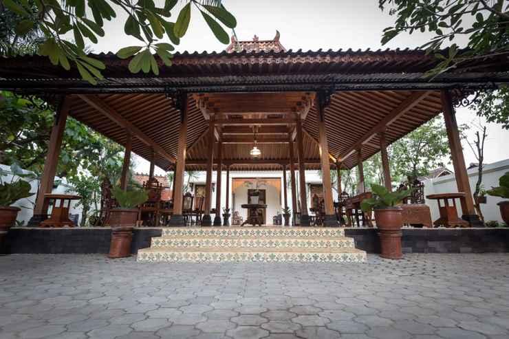 EXTERIOR_BUILDING The Mangkoro by Yuwono Hospitality