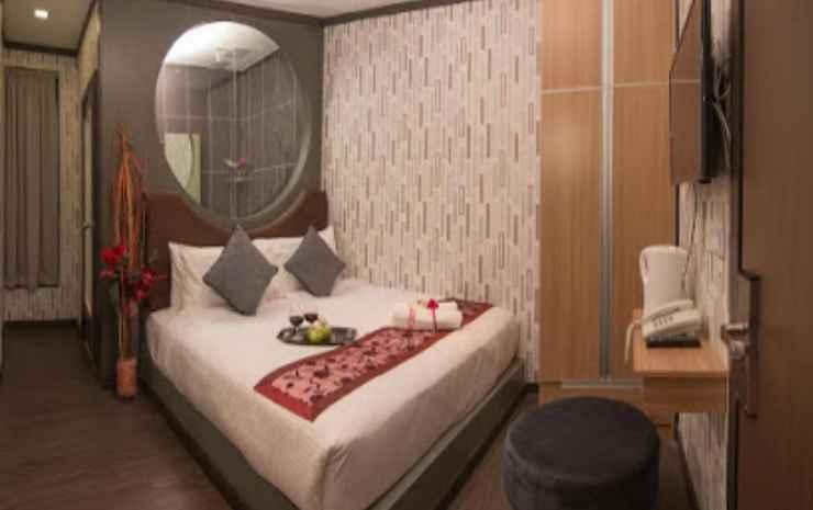 Vivids Hotel Kuala Lumpur - Signature King Room