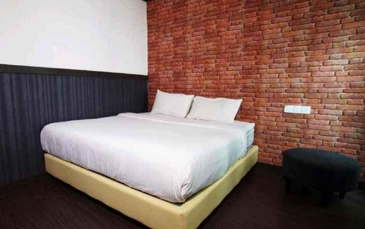 Vivids Hotel Kuala Lumpur - Signature Queen Room