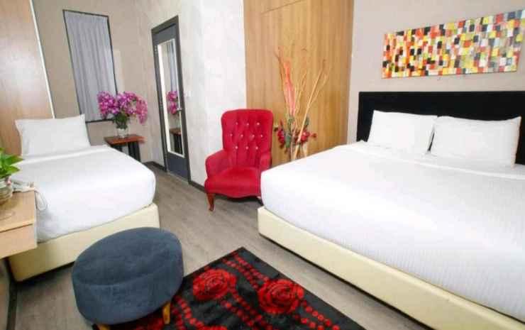 Vivids Hotel Kuala Lumpur - Signature Family Room