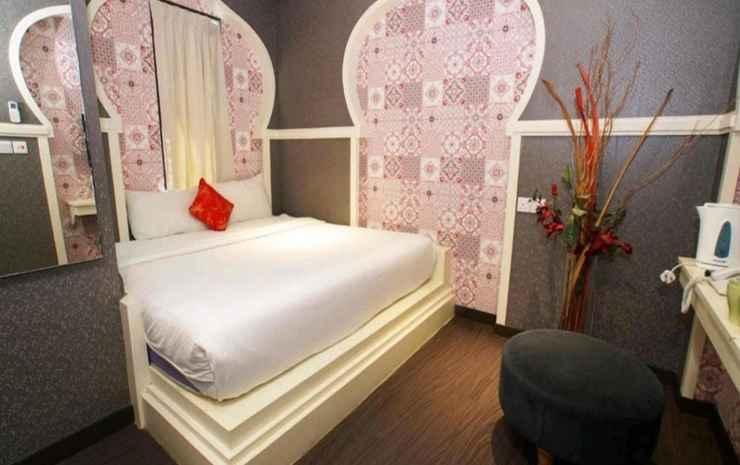 Vivids Hotel Kuala Lumpur -