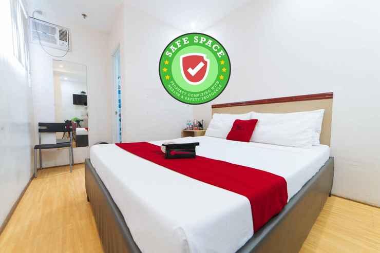 Reddoorz Plus Near Sm Lanang Davao Davao City Low Rates 2020 Traveloka