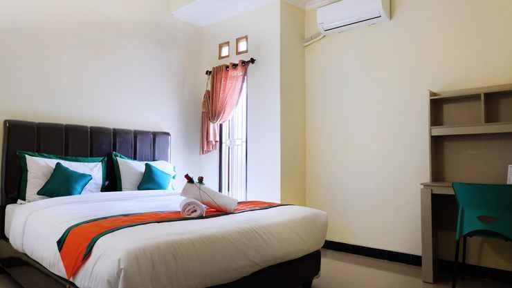 BEDROOM Simply Homy Tegal