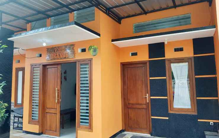 Villa Orange - Three Bedroom Malang - Three Bedroom (Max. Check in 22.00 WIB)