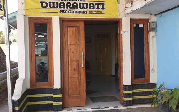 Homestay Dwarawati  Wonosobo -
