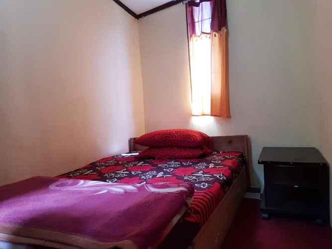 BEDROOM Homestay Dwarawati