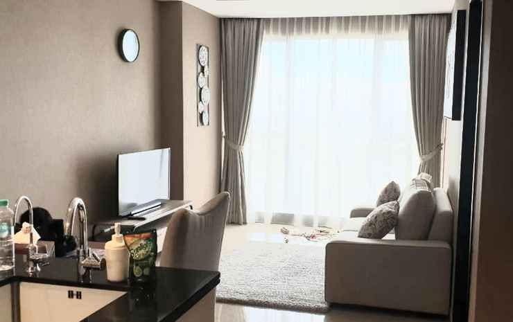 Branz Luxury Apartment Near AEON ICE BSD Tangerang Selatan -