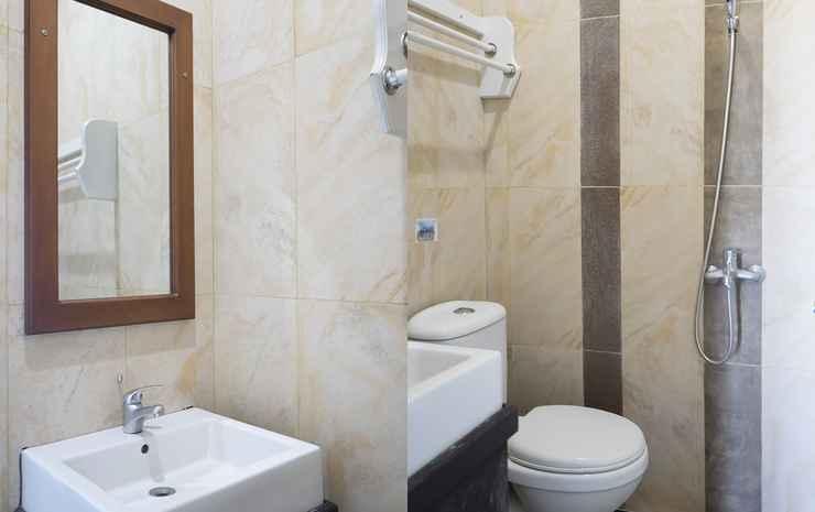 OYO 1283 Guest House Loemajan Jambi - Standard Double