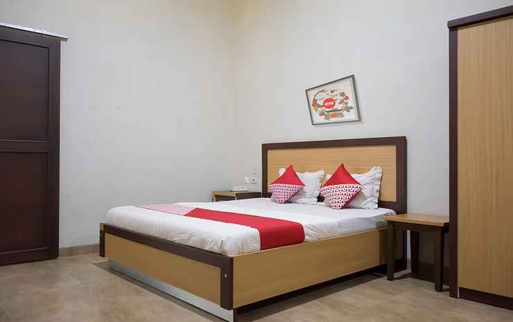 OYO 1283 Guest House Loemajan Jambi - Suite Double