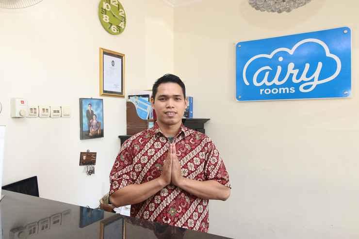 LOBBY Airy Pakualaman Bausasran 2 Yogyakarta