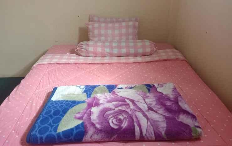 Homestay Mawar Merah 1 Syariah Wonosobo - Standard Room