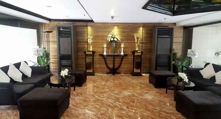 LOBBY Lourdes Suites