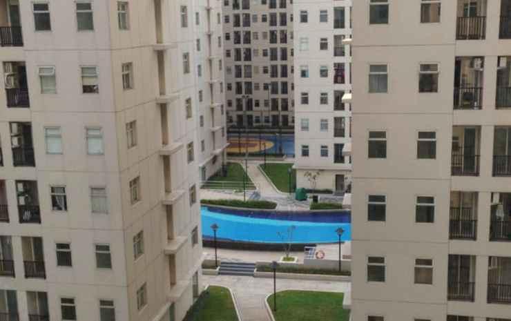 Juragan Apartemen at kota Ayodhya Tangerang -