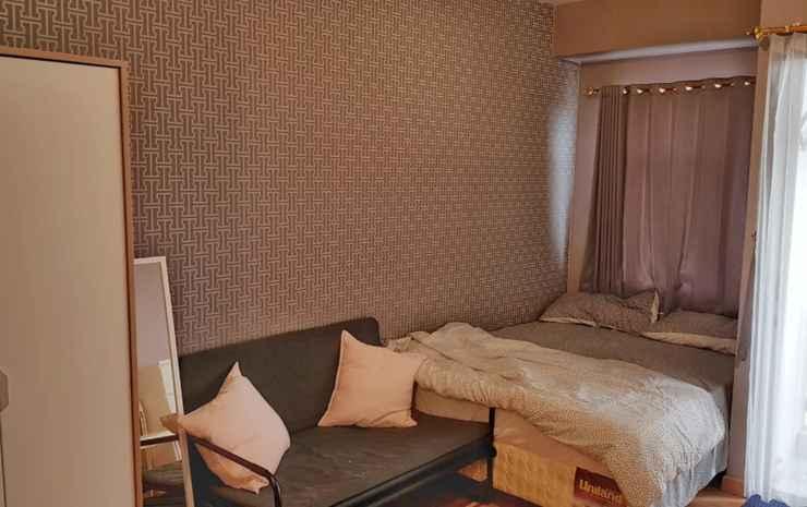 Juragan Apartemen at kota Ayodhya Tangerang - Studio Room (MAX CHECK IN 22.00)