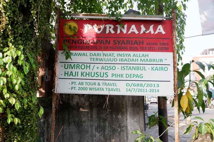 EXTERIOR_BUILDING Penginapan Purnama Syariah