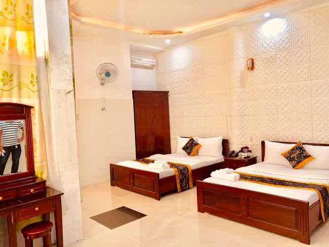 BEDROOM Khách sạn Bee Gia Lai