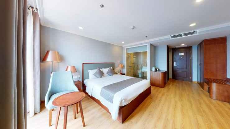 BEDROOM Lily - Cau Giay Hotel