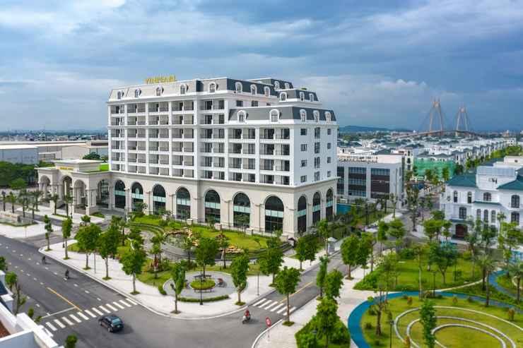 EXTERIOR_BUILDING Vinpearl Hotel Rivera Hai Phong