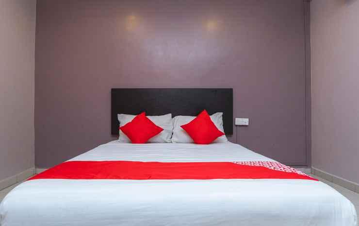 Golden Horse Hotel Johor - Standard Double Room