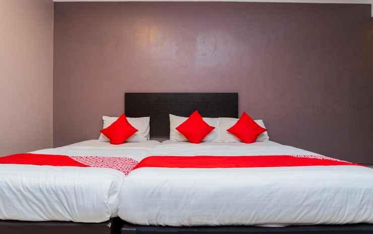Golden Horse Hotel Johor - Suite Triple