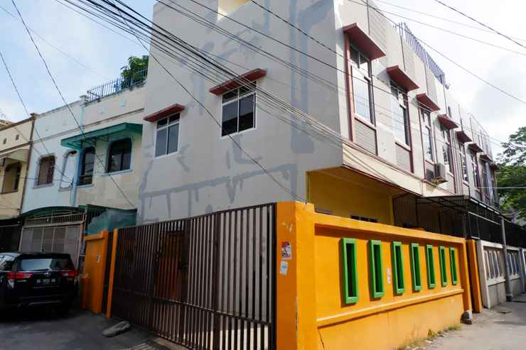 EXTERIOR_BUILDING Love'Ly Homestay